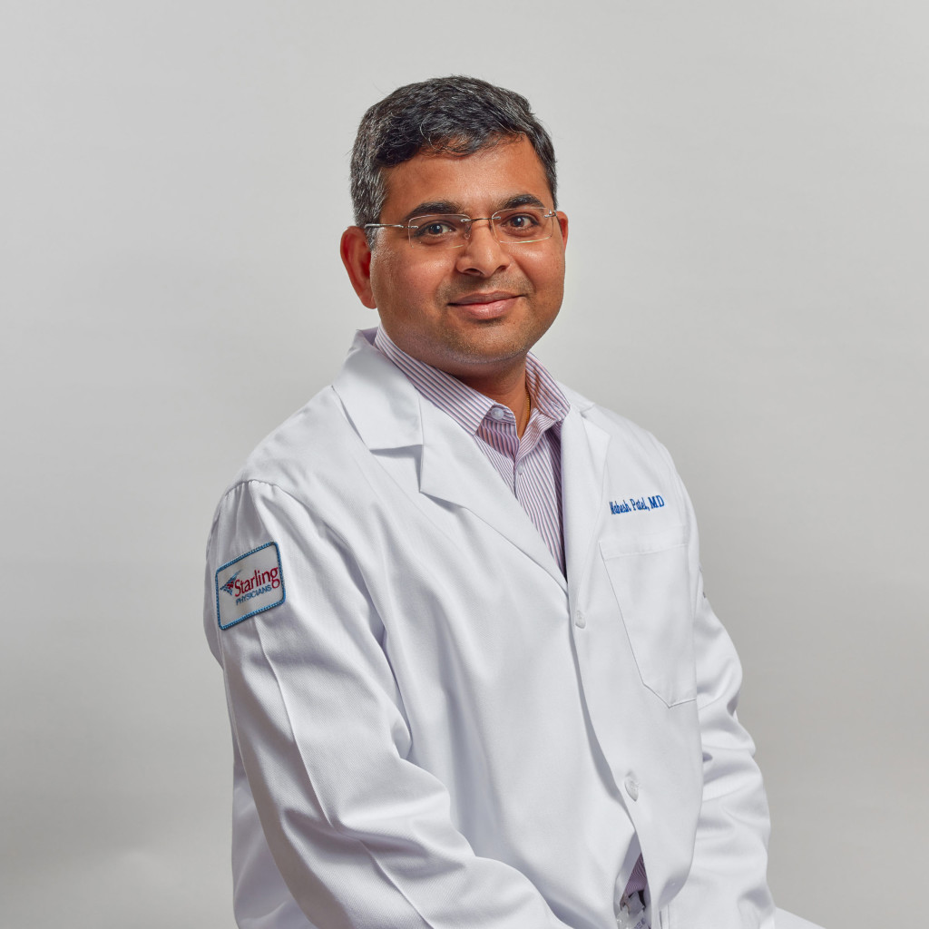 Mahesh I. Patel, MD - Hospital Medicine, Starling Physicians