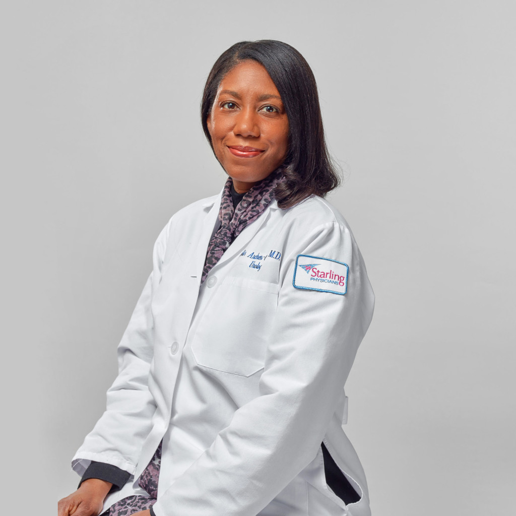Corlis L. Archer-Goode, MD - Urology, Starling Physicians