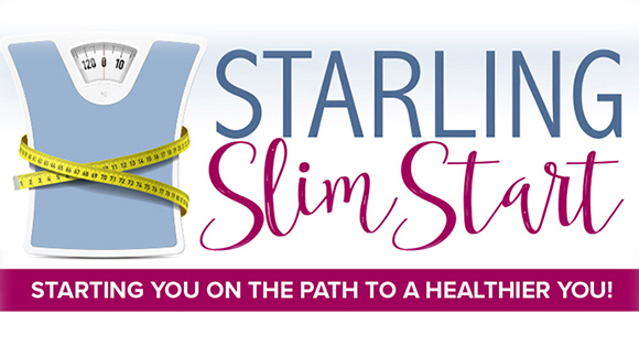 Starling Slim Start Weight Loss Program