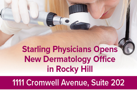 Rocky Hill Dermatology Office