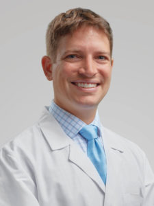 Kenneth J. Andrews, MD - Facial Plastics & Reconstructive Surgery